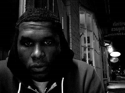 Got lyrics?  Jay Electronica does. His verses + Kanye's beats = Blue Magic.